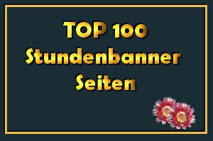 Zeitbannerseiten Top 100